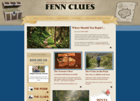 Fennclues.com thumbnail