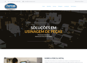 Fercolmetal.com.br thumbnail