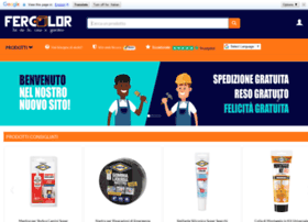 Fercolor.it thumbnail