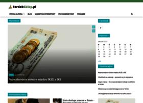 Ferdeksklep.pl thumbnail