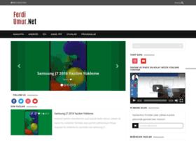 Ferdiumur.net thumbnail