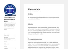 Fereformada.org thumbnail