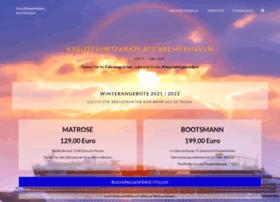 Fergana-ueberseehotel.de thumbnail