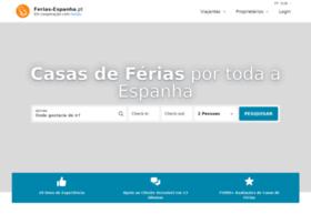 Ferias-espanha.pt thumbnail