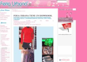 Feriaurbana.com.ar thumbnail