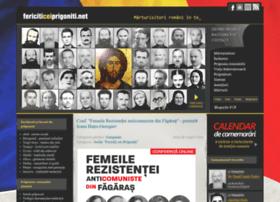 Fericiticeiprigoniti.net thumbnail