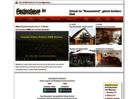 Ferienhaus-brausewind.de thumbnail