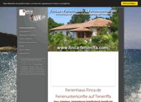 Ferienhaus-finca.de thumbnail