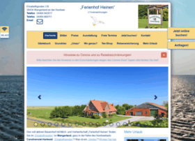 Ferienhof-heinen.de thumbnail