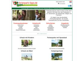 Ferienpark-tipps.de thumbnail