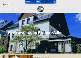 Ferienwohnung-rothen-adler.de thumbnail