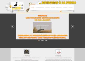 Ferme-avicole-bauduin.fr thumbnail
