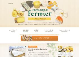 Fermier.co.jp thumbnail