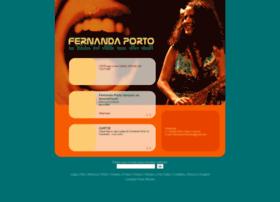 Fernandaporto.com.br thumbnail