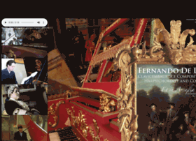 Fernandodeluca.it thumbnail