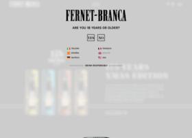 Fernet-branca.de thumbnail