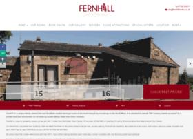 Fernhillbreaks.co.uk thumbnail