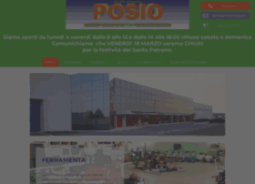 Ferramentaposio.it thumbnail
