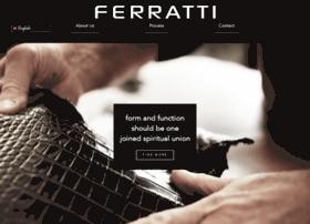 Ferratti.eu thumbnail