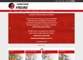 Ferreteriafreire.com.ar thumbnail