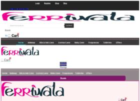 Ferriwala.com thumbnail