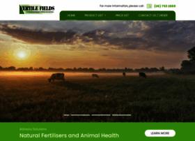 Fertilefields.co.nz thumbnail