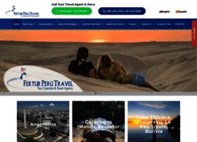 Fertur-travel.com thumbnail