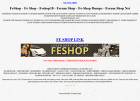 Ferum-shop.ru thumbnail