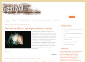 Festivalmusicanova.com.br thumbnail