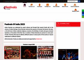 Festivalsofindia.in thumbnail
