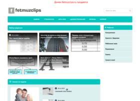 Fetmuzclips.ru thumbnail