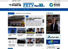 Fetv.co.kr thumbnail