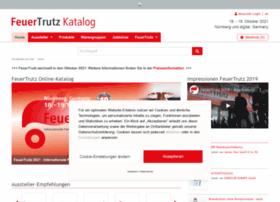 Feuertrutz-katalog.de thumbnail