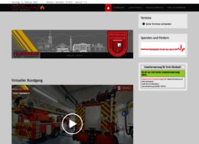 Feuerwehr-miesbach.de thumbnail