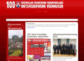 Feuerwehr-veenhusen.de thumbnail