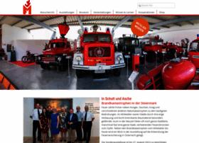 Feuerwehrmuseum.at thumbnail