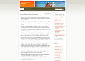 Fewoholiday-blog.de thumbnail