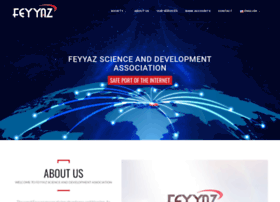 Feyyaz.org thumbnail