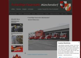 Ff-muenchendorf.at thumbnail