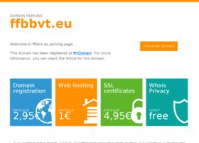 Ffbbvt.eu thumbnail