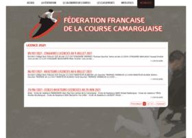 Ffcc Calendrier Des Courses Camarguaises.Roux Karine Gmail Com At Website Informer