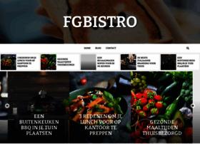 Fgbistro.nl thumbnail