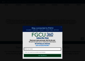 Fgcu.edu thumbnail