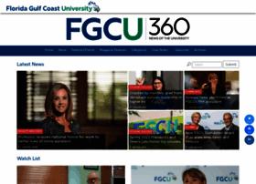 Fgcu360now.com thumbnail