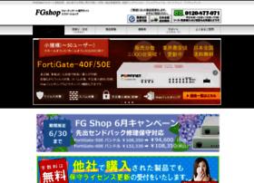 Fgshop.jp thumbnail