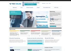 Fgvonline.com.br thumbnail