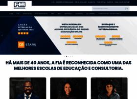 Fia.com.br thumbnail