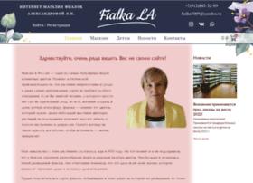 Fialka-la.ru thumbnail