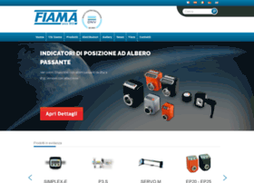 Fiama.it thumbnail