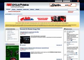 Fiatklubpolska.pl thumbnail